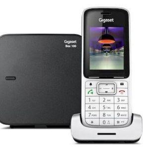 Gigaset SL450 – Premium Schnurlostelefon mit großem Farbdisplay