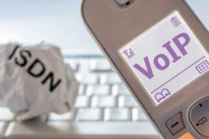 telefon & co, ISDN Abschaltung, VoIP