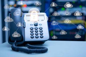telefon & co, Umstellung auf VoIP Telefonanlage